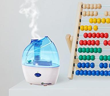 $17.88 PureGuardian H900BL 10-Hour Ultrasonic Humidifier @ Amazon