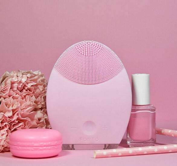 20% Off $60 FOREO Orders  @B-Glowing