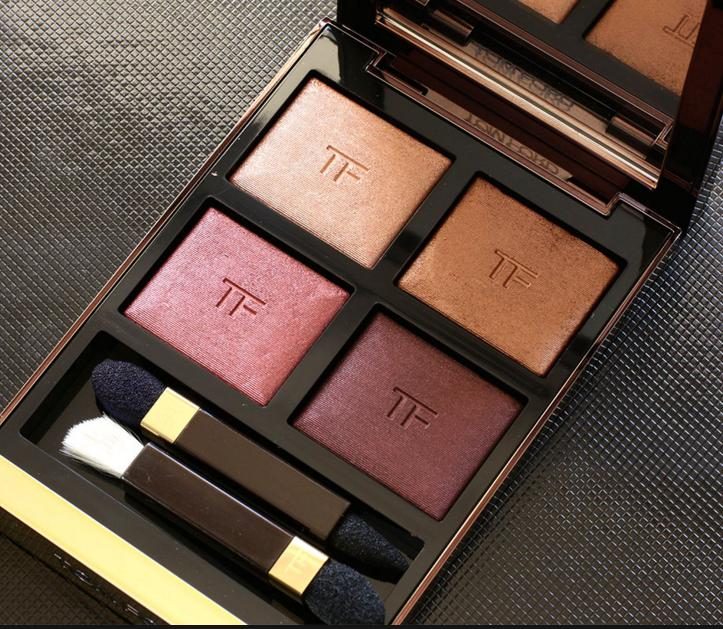 $80 Tom Ford Eyeshadow Quad Honeymoon @ Nordstrom