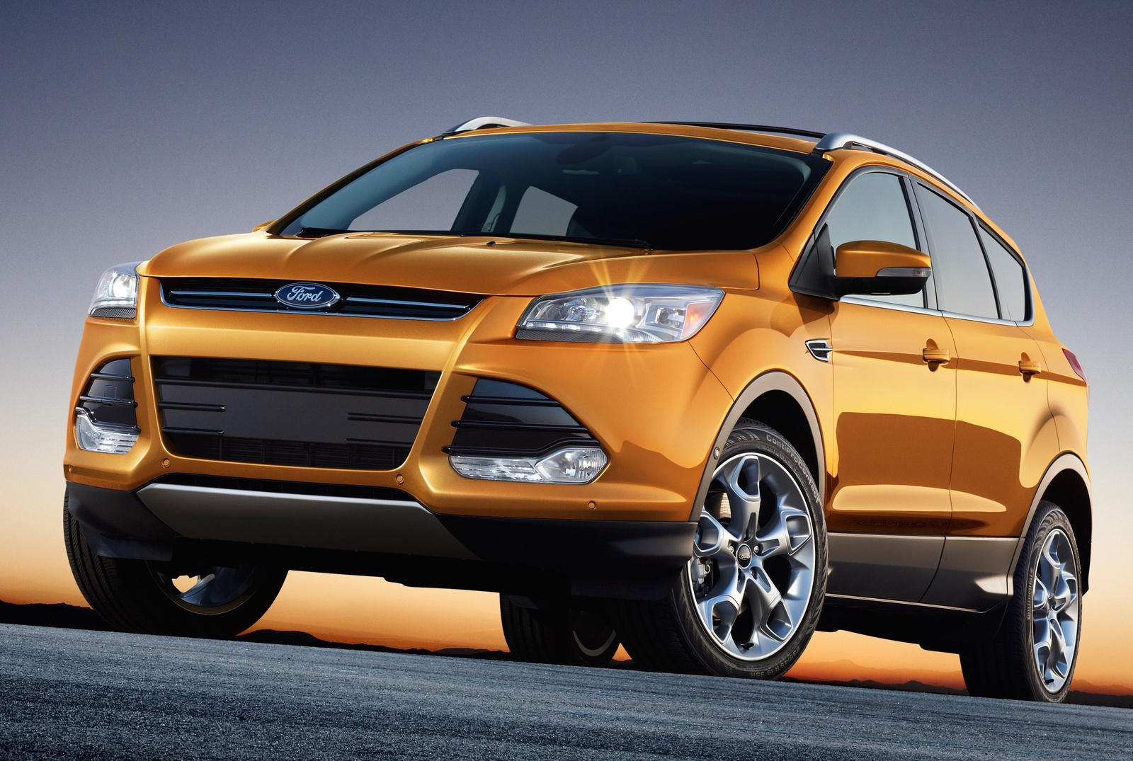 Best RankingsAffordable Compact SUVs