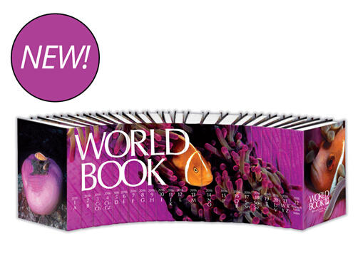 $100 Off The World Book Encyclopedia @World Book Store