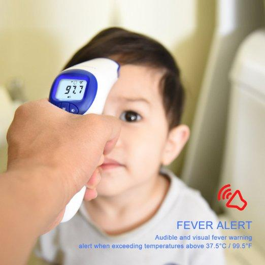 Etekcity Non-Contact Infrared Thermometer