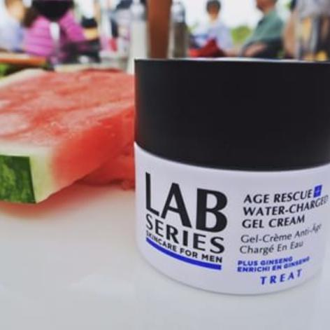 Free Full Size Razor Burn Relief Ultra (3.4 oz) With Any $50 Purchases @ Lab Series For Men
