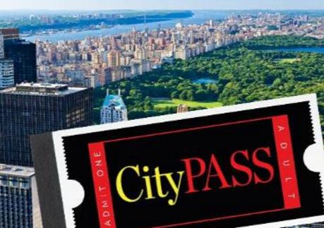 Up to 50% OffAdmission to Must-See Attractions in NYC, LA and More @ CityPASS