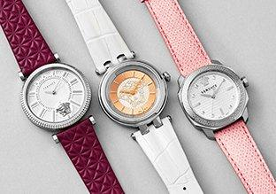 Up to 65% Off Select Versace Watches @ MYHABIT
