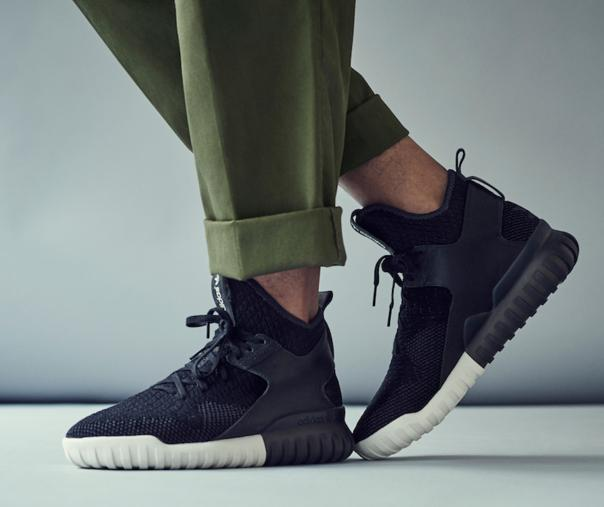 Men's adidas Tubular X Casual Shoes On Sale @ FinishLine.com