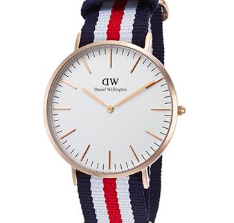 New Daniel Wellington Closeouts