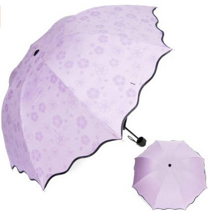 $14.99 kilofly Secret Blossom Water Magic Umbrella