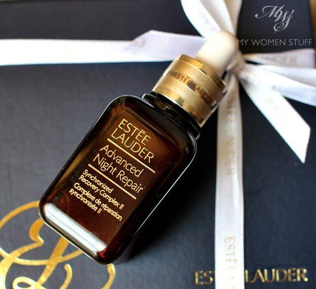 Free Travel Sizes Repair Serum with Any $50 Estee Lauder Purchase @ Belk