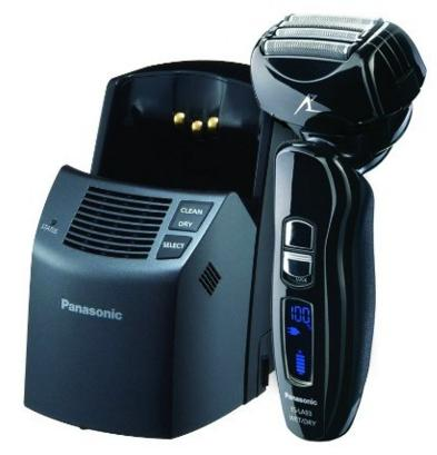 $139.99 Panasonic ES-LA93-K Arc4 Electric Shaver
