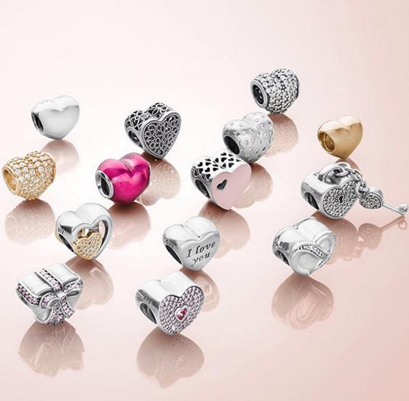 Up to 67% Off Pandora Jewelry On Sale @ Hautelook
