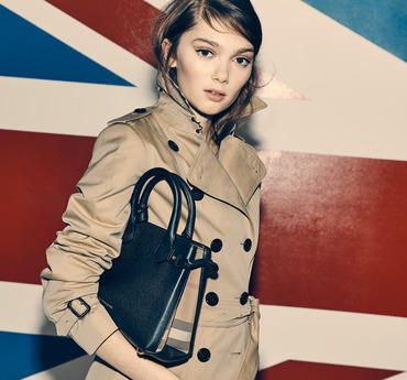 Up to 39% Off Burberry Apparel & Accessories On Sale @ Gilt