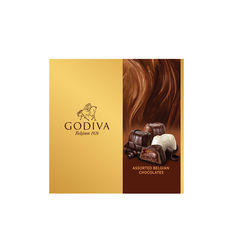2 for $15 Select Godiva Gift Boxes