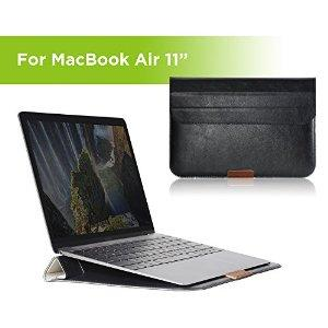 "Simpiz® Rock MacBook Air 11"" Laptop Sleeve Case Cover Bag Carrying Case"
