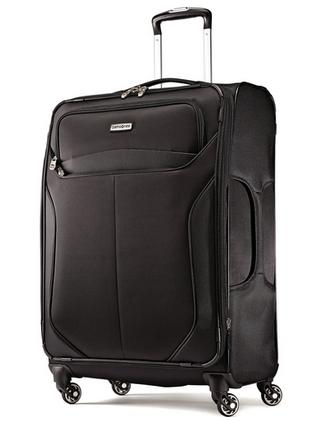 Extra 40% Off+Free Shipping Select Samsonite LifTwo Series Luggage @ Buydig.com