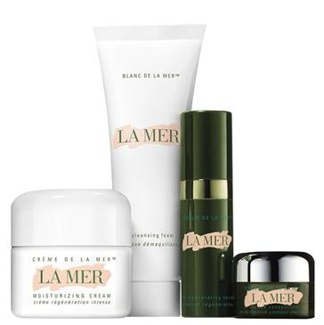 $145 La Mer 'The Introductory' Collection