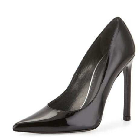 From $124.43 Stuart Weitzman Pump @ LastCall by Neiman Marcus