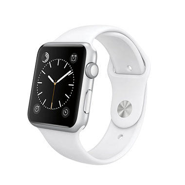 $274 Apple Sport Watch w/ Aluminum 42mm