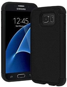 Free Bastex Heavy Duty Slim Fit Galaxy S7 Case