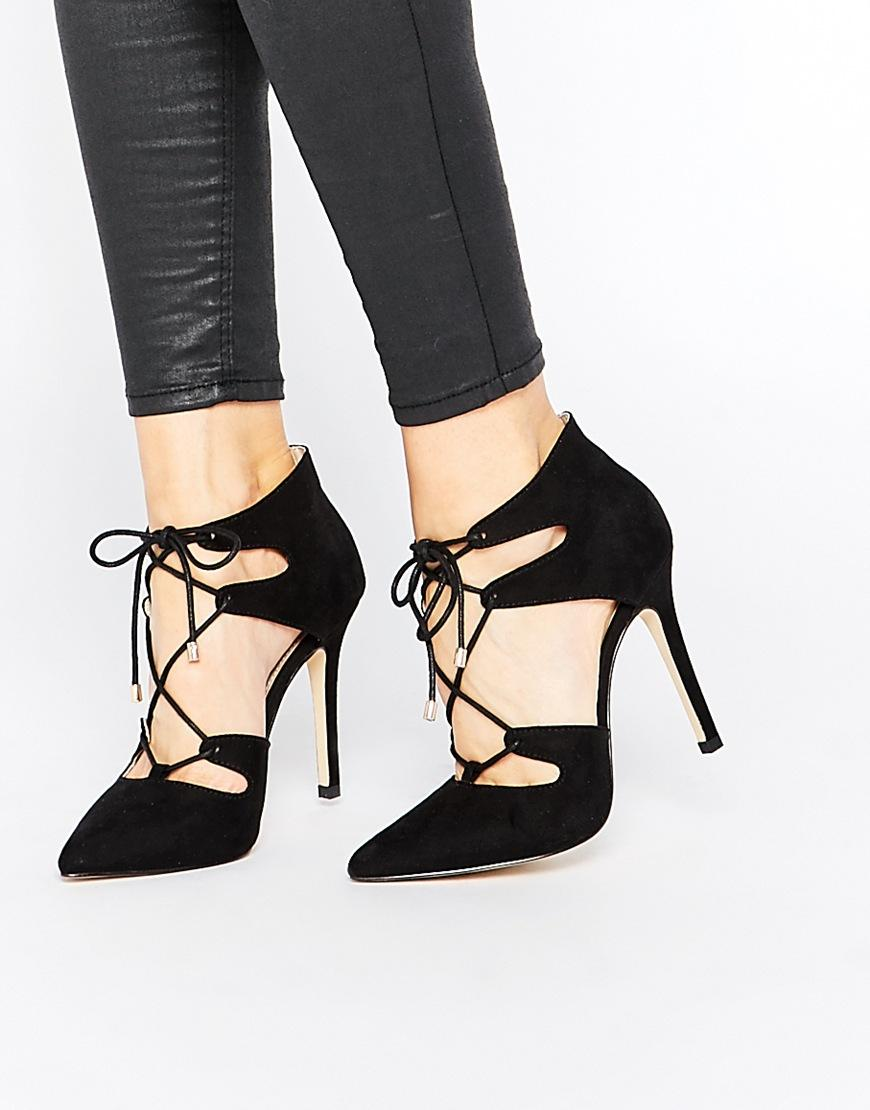 Up to 60% off Shoes & Accessories‏ @ Asos