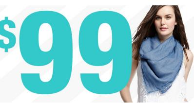 1000s under $99 @ LastCall by Neiman Marcus