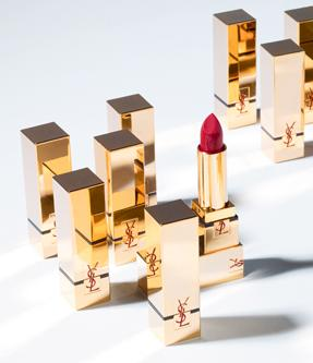 Yves Saint Laurent Beaute	Rouge Pur Couture Le Rouge
