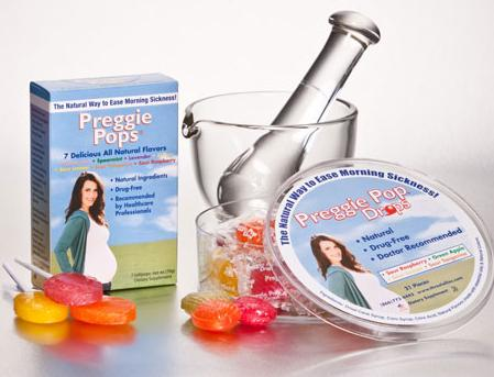 Extra $1.5 Off Lollies Preggie Pop @ Amazon