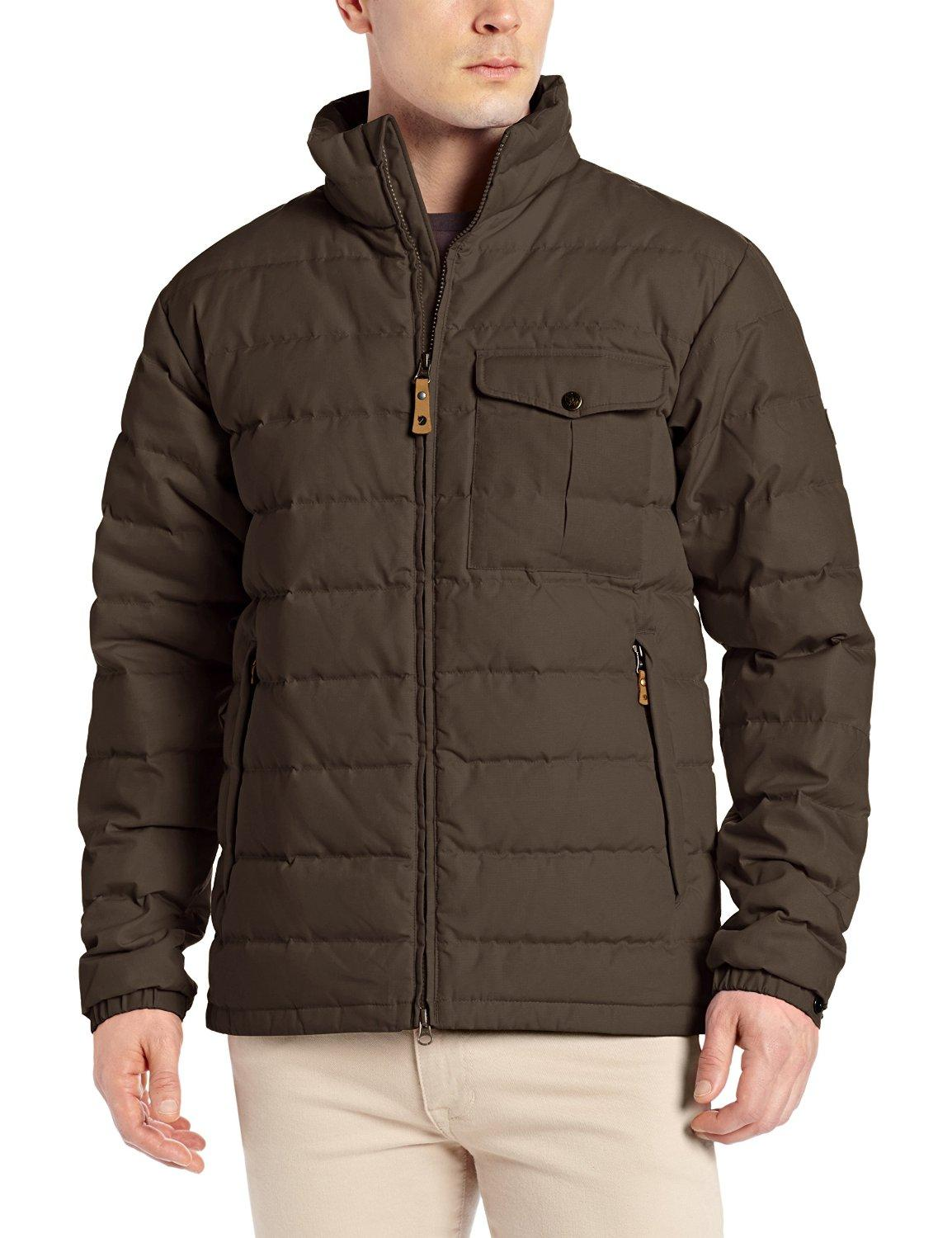 $180.00 Fjallraven Men's Ovik Lite Jacket