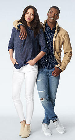 Extra 30% off Adult Styles @ Old Navy