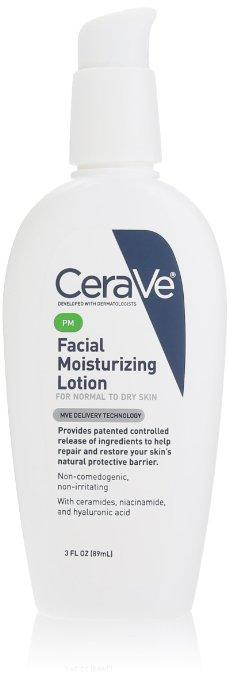 $7.4 CeraVe Moisturizing Facial Lotion PM