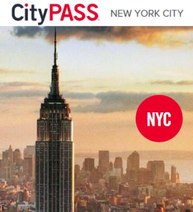 Up 42% Off New York's 6 Best Attractions @ CityPASS