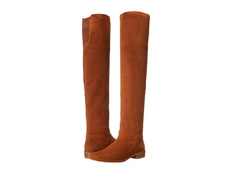 Stuart Weitzman Rockerchic Over-The-Knee Women's Boots