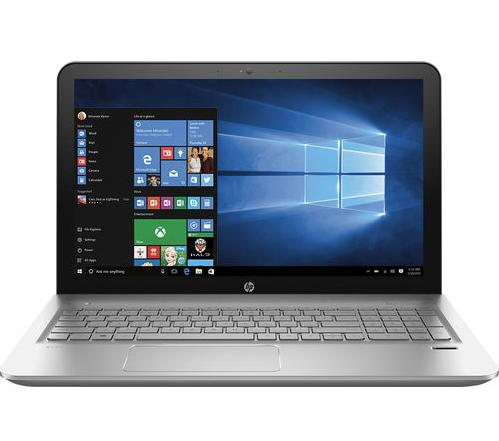 """$449.99 HP ENVY 15.6"""" Touch-Screen Laptop AMD FX-Series 6GB Memory 1TB HDD"""