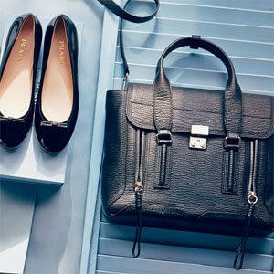 Up to 62% Off 3.1 Phillip Lim, Proenza Schouler, Roger Vivier & More Designer Handbags, Shoes On Sale @ Rue La La