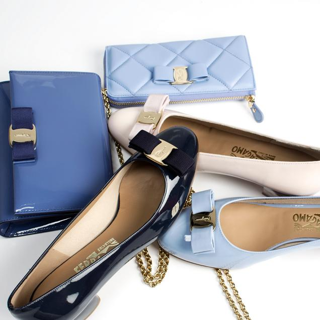 Up to $200 Off Salvatore Ferragamo Shoes and Handbags @ Saks Fifth Avenue