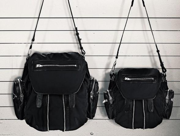 Up to $200 Off Alexander Wang Bags @ Saks Fifth Avenue