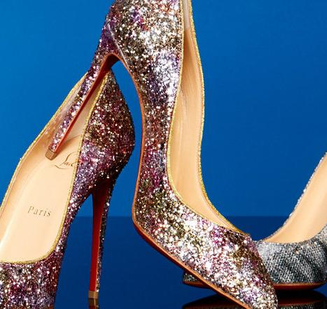 Up to 33% Off Christian Louboutin Shoes & Handbags On Sale @ Gilt