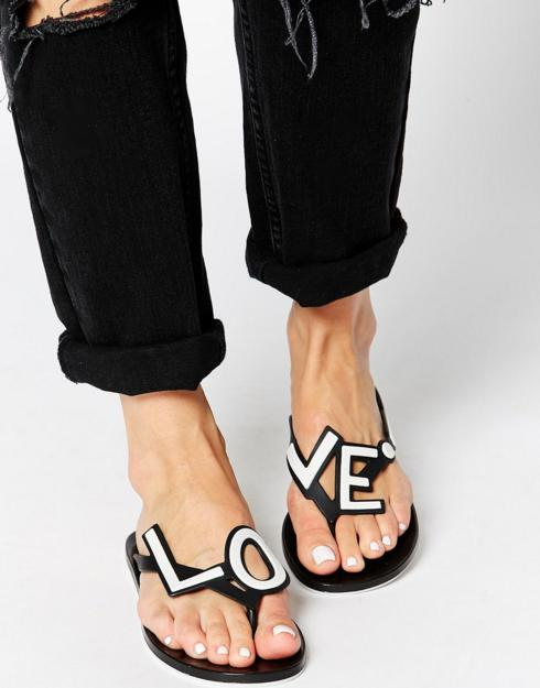 22.99 Mel by Melissa Mel Love City Women's Sandal On Sale @ 6PM.com