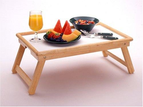 Winsome Wood Bed Tray @ Amazon