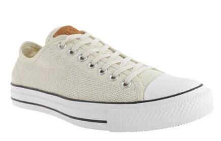 Converse All Star Summer Woven Sneaker @ Shoebuy