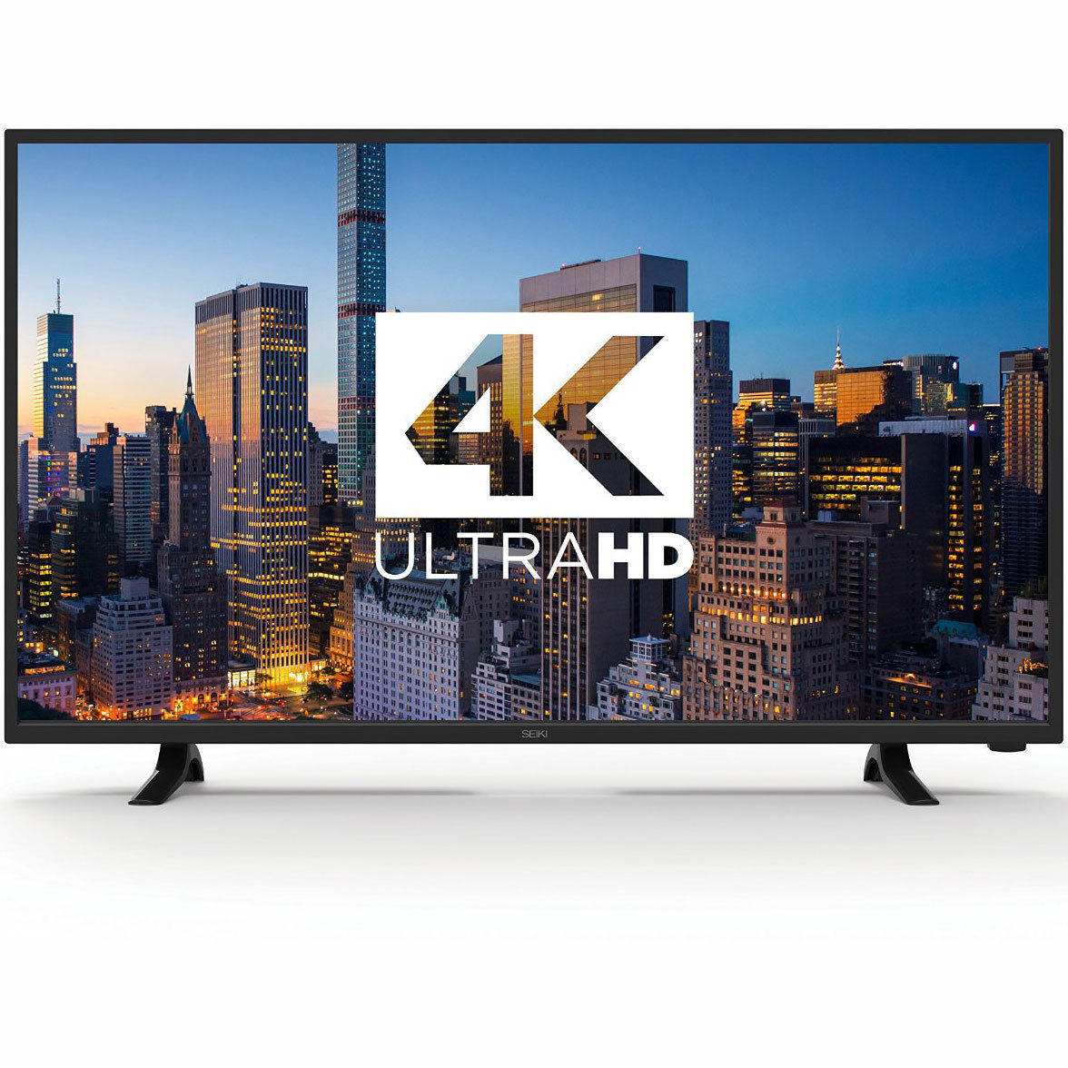 Seiki SE42UMS 42-Inch 4K Ultra HD LED HDTV