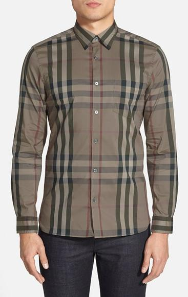 Up to 60% Off Select Burberry Apparels and Accessories @ Nordstrom