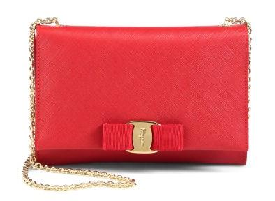 Up to $200 Off Salvatore Ferragamo Bags @ Saks Fifth Avenue