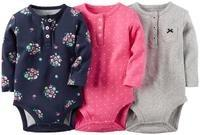Up to 50% Off Carter's Clothing @ Diapers.com
