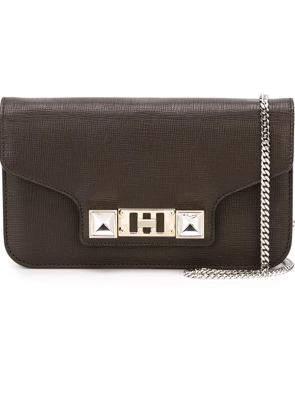 PROENZA SCHOULER  'PS11' crossbody bag On Sale @ Farfetch