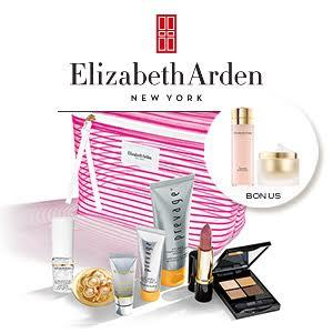 Dealmoon Exclusive!20% Off + Free 10-Pc  Deluxe Beauty Products @ Elizabeth Arden