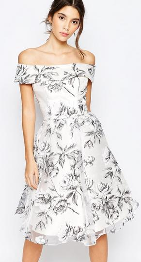 Up to $50 Off Select Chi Chi London Dresses @ ASOS