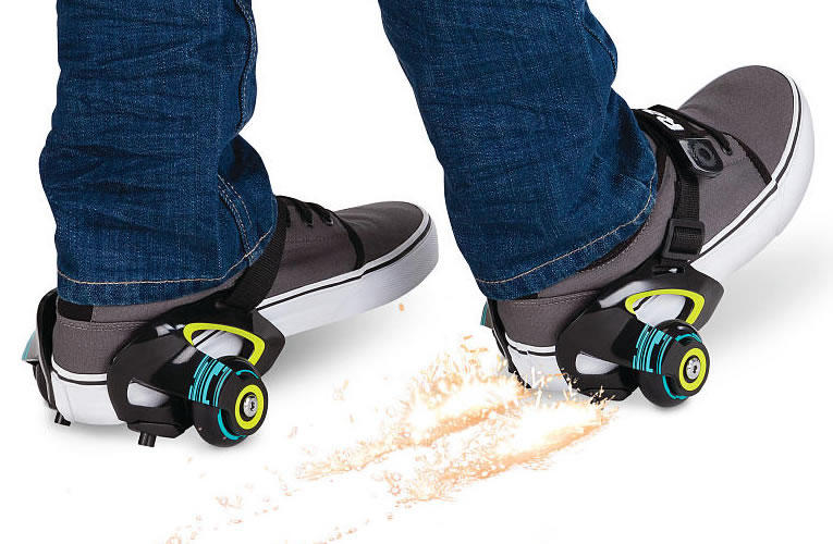 34.94 The hottest toys from the New York Toy Fair Razor Jets Adjustable Skates
