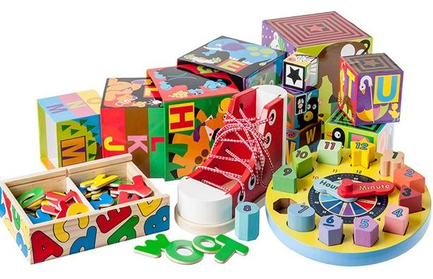 Up to 45% Off Select Melissa & Doug Toys Lighting Sale @ Amazon