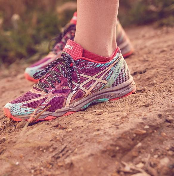 Up to 70% Off ASICS Shoes Sale @ Saks Off 5th